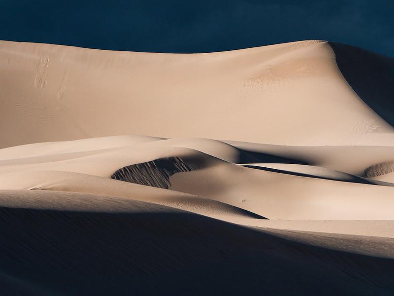 Bilbunya Dunes ( EUCLA )