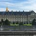Paris  France - Les Invalides - Hôtel national des Invalides (The National Residence of the Invalids), or also as Hôtel des Invalides, by Onasill ~ Bill Badzo