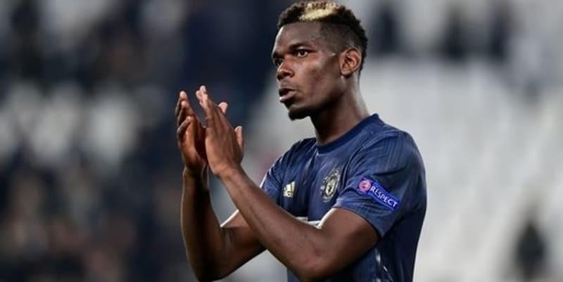 Pogba: Pemukulan Juventus sangat aneh