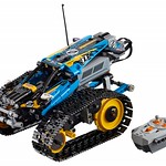 LEGO Technic 42095 Remote Controlled Stunt Racer 2