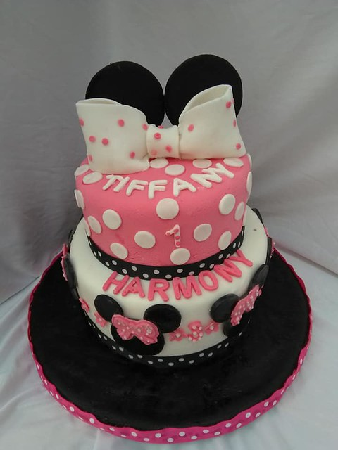 Cake by Gracies Pastries and Confections