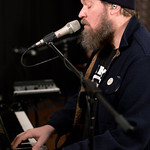 Fri, 30/11/2018 - 11:31am - John Grant Live at Studio A, 11/30/18 Photographer: Dan Tuozzoli