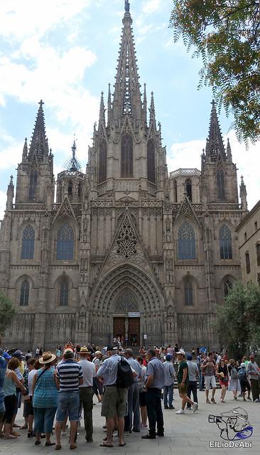 13 lugares imprescindibles que ver en Barcelona y 3 más  (2)