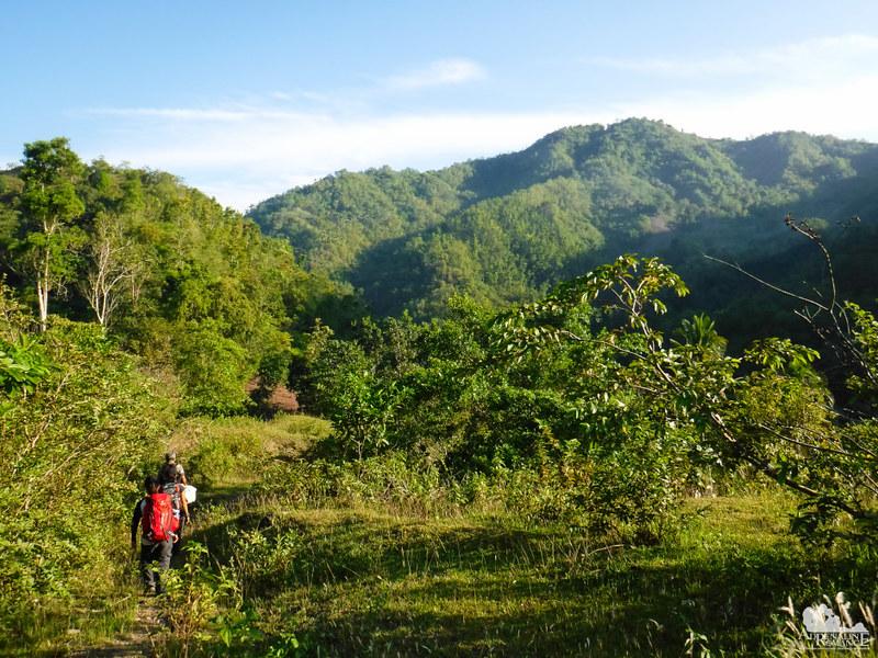 Let's start trekking!