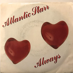 ATLANTIC STARR:ALWAYS(JACKET A)