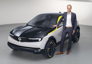 Opel wird nachhaltig profitabel, elektrisch und global
