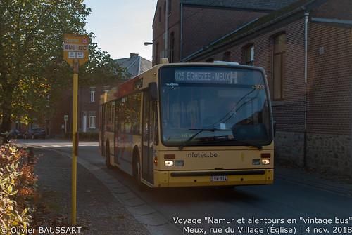 TEC Namur-Luxembourg 4.303 - Ligne 825