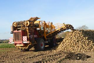 Agrifac Za 215eh-215