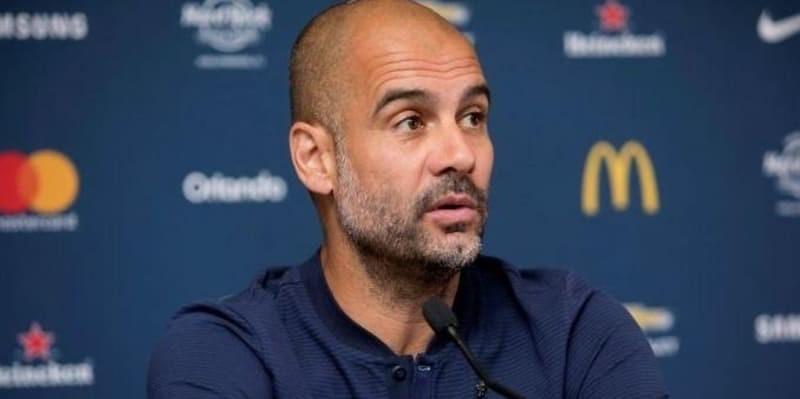Guardiola: Semua orang memata-matai tim lain