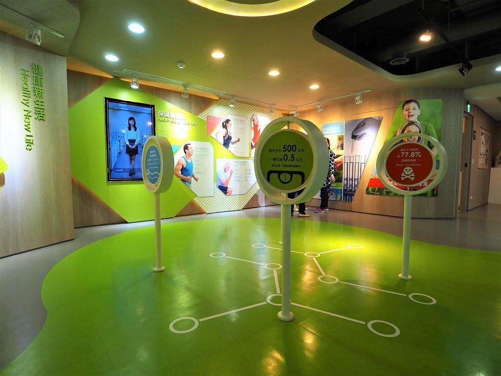 葡萄王健康活力能量館 (6)