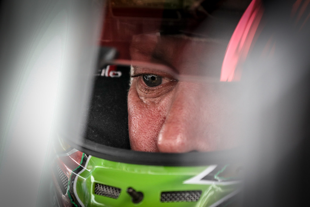HUFF Rob, (gbr), Volkswagen Golf GTI TCR team Sebastien Loeb Racing, portrait during the 2018 FIA WTCR World Touring Car cup of Macau, Circuito da Guia, from november  15 to 18 - Photo Alexandre Guillaumot / DPPI