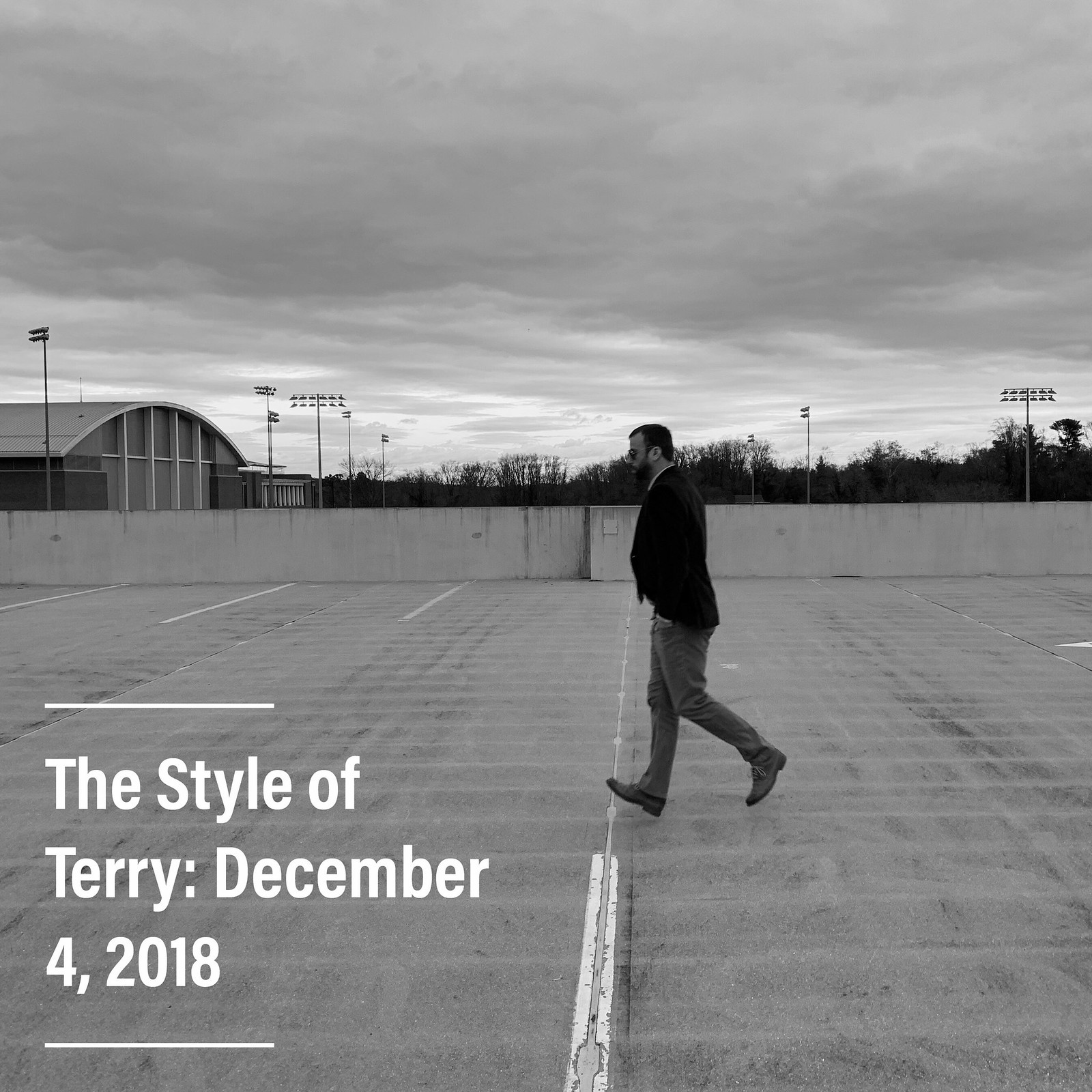 The Style of Terry: 12.4.18