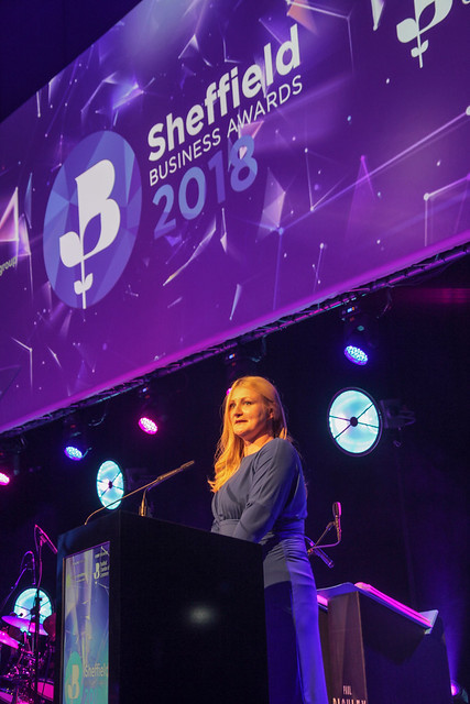 Sheffield Business Awards 2018, Canon EOS 5D MARK II, Canon EF 28-300mm f/3.5-5.6L IS