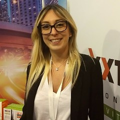 Erika Merlo, Nexxt Solutions