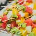 Fruit Salad Kiwi and Orange