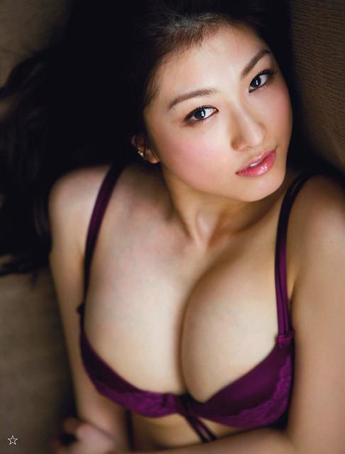 安久澤ユノ25