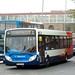 Stagecoach 27185 SL64HXU Mansfield 5 November 2018 (3)