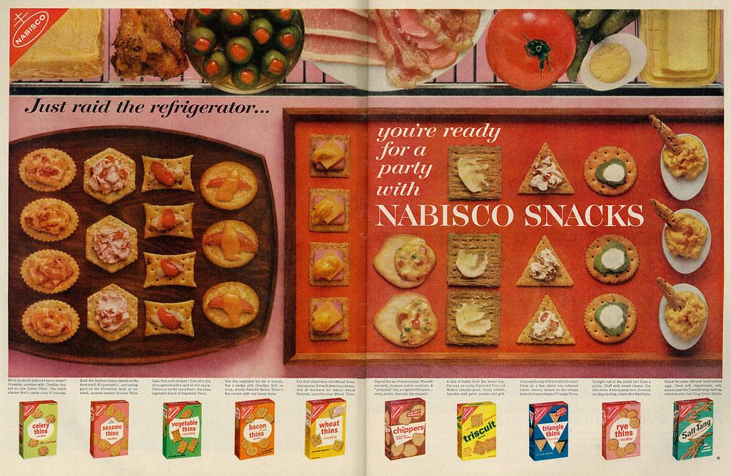 Nabisco 1961