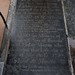 052-20180927_Great Washbourne Church-Gloucestershire-Nave, N side-memorial slab in floor to Thomas Martin (d.1787) & son Charles (d.1787)