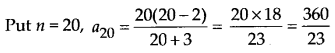 NCERT Solutions for Class 11 Maths Chapter 9 Sequences and Series 10