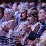 Plenary session 1 at IRU World Congress