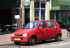 1994 Daihatsu Cuore 850 CX