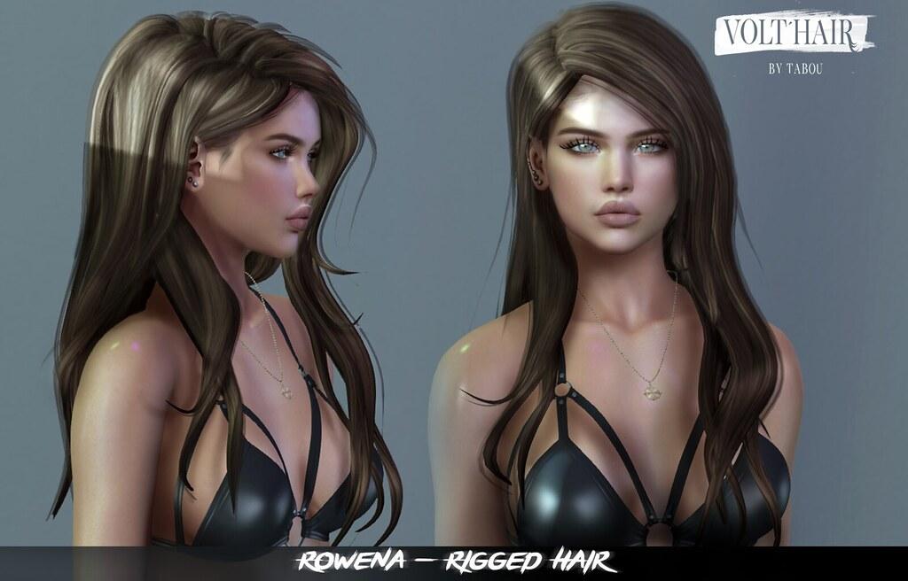Rowena Hair @ Salon 52