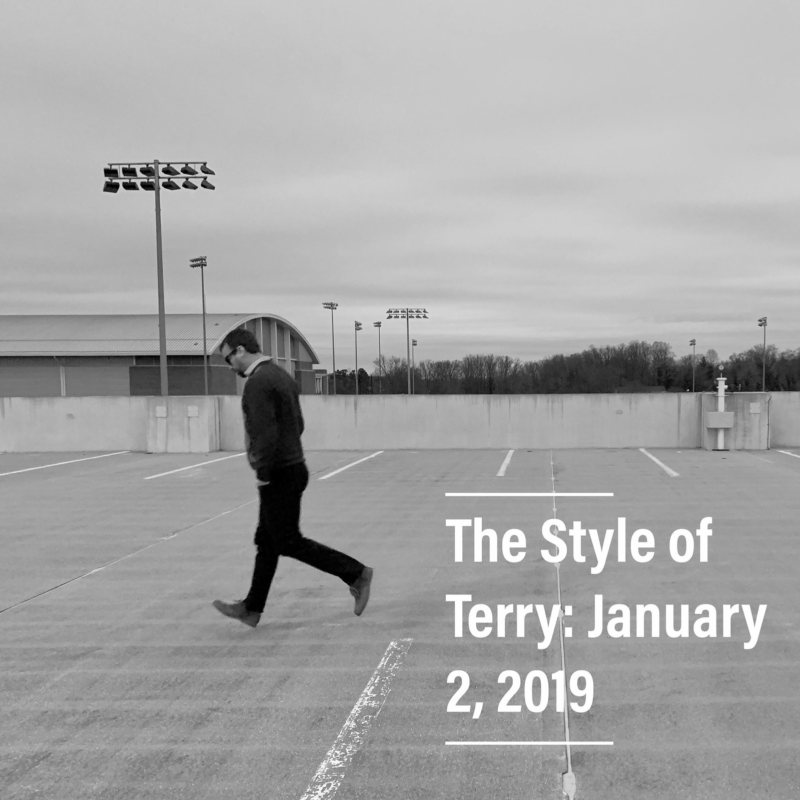 The Style of Terry: 1.2.19