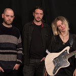Fri, 16/11/2018 - 4:11pm - Slothrust Live at Studio A, 11.16.18 Photographer: Dan Tuozzoli