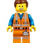 LEGO Movie 2 70832 Emmet's Builder Box 03