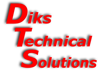 Diks TS Logo