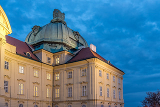 Monastery Klosterneuburg