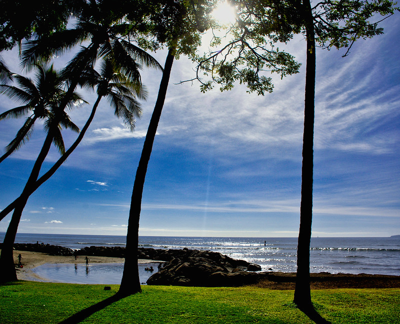 Launiupoko Beach Park