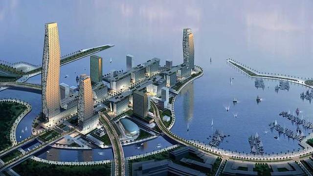 4823 10 reasons to live in the King Abdullah Economic City (KAEC) 10