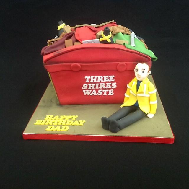 Cake by Novelties Cakes