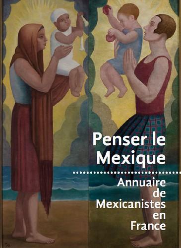 COUVERTURE PENSER LE MEXIQUE