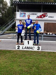 3.Lauf Alpe Adria 2015 Lamac