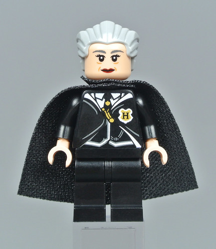 Review 5005254 Harry Potter Minifigure Collection Brickset Lego Set Guide And Database