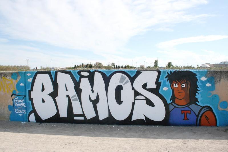 ok bamos mark 2