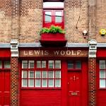 Lewis Wolf