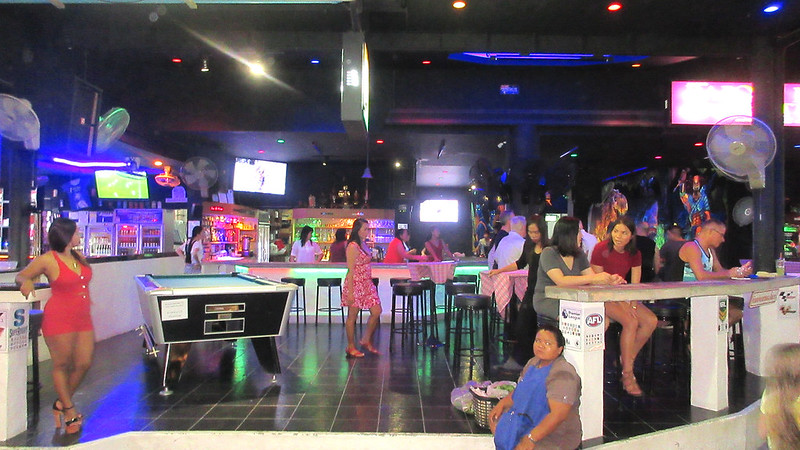 Next Best Bar Pattaya