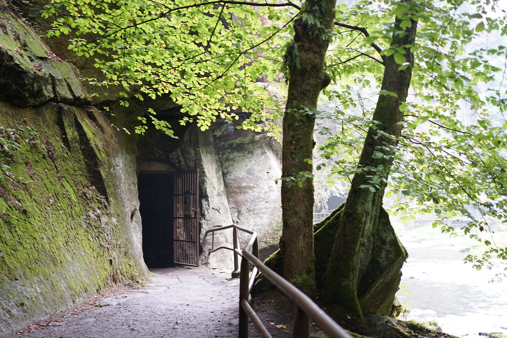 Bohemian Switzerland National Park_5