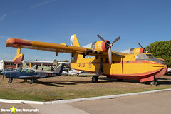 UD13-1-43-01---1010---Spanish-Air-Force---Canadair-CL-215-I---Madrid---181007---Steven-Gray---IMG_1452-watermarked