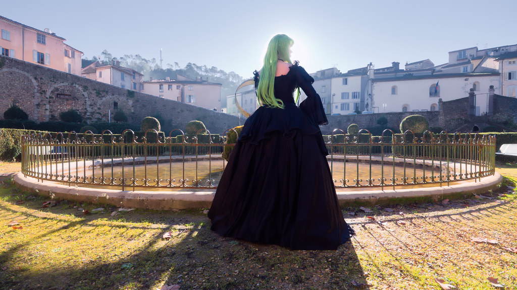 related image - Shooting Code Geass - CC - Selene - Entrecasteaux -2018-01-06- P1466606