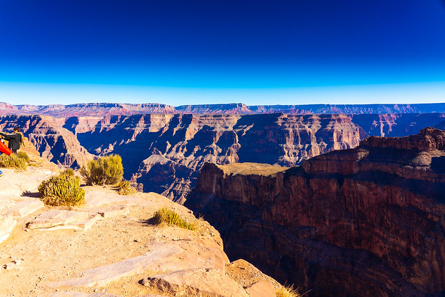 [美國 U.S.A] 亞利桑那州 Arizona 大峽谷國家公園 Grand Canyon National Park