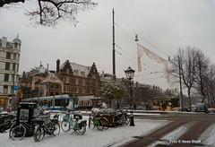 Keizersgracht-Utrechtsestraat, 22-1-2019