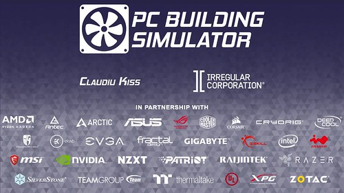 PC Building Simulator4