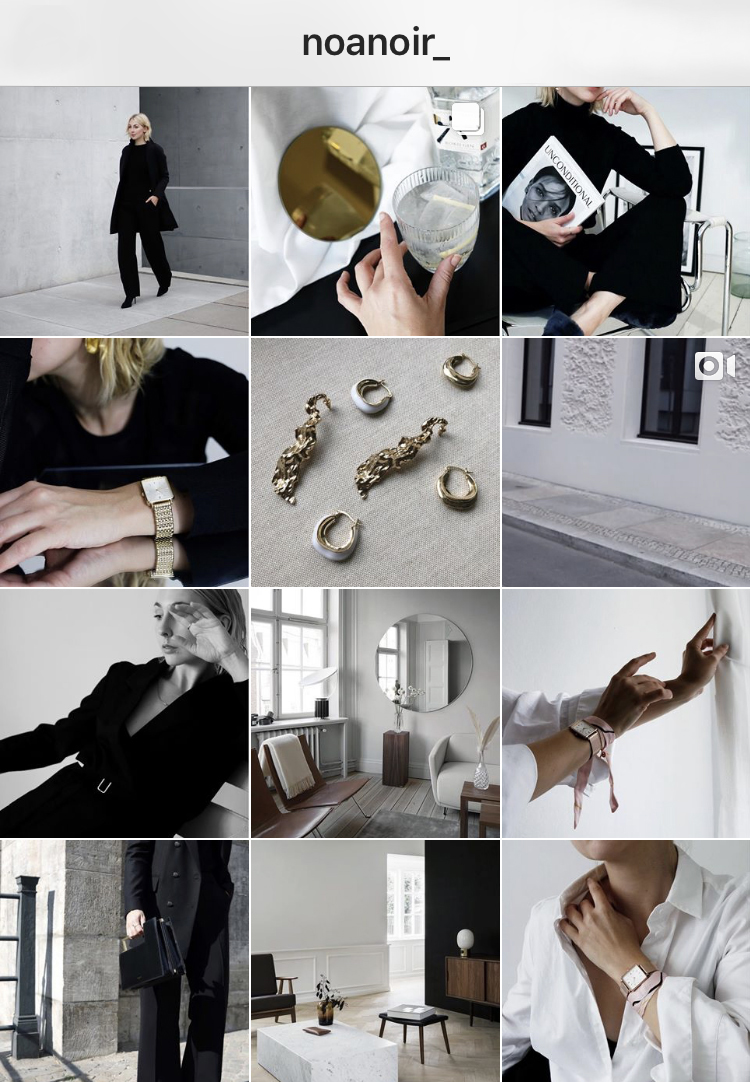 DISTRICT F — INSPIRATIONAL INSTAGRAM BLOGGERS (STYLE, FASHION) ,nbfx