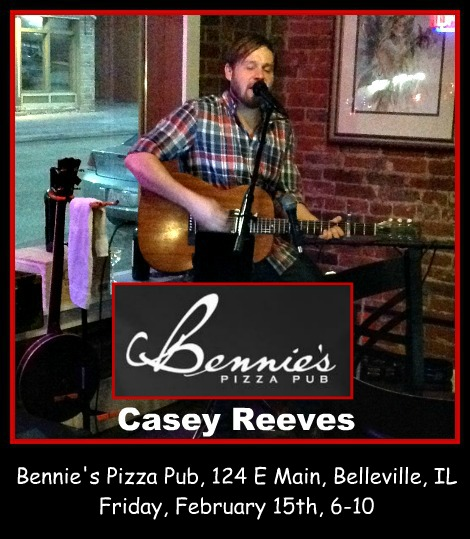 Casey Reeves 2-15-19