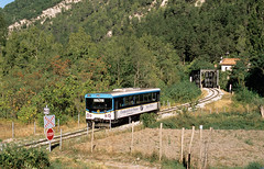 Chemin de fer de Provence - Photo of Saint-Antonin